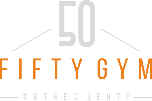 50 FIFTY GYM Moscow